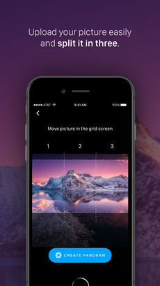 Panoram iPhone/iPad App Review | GiveMeApps