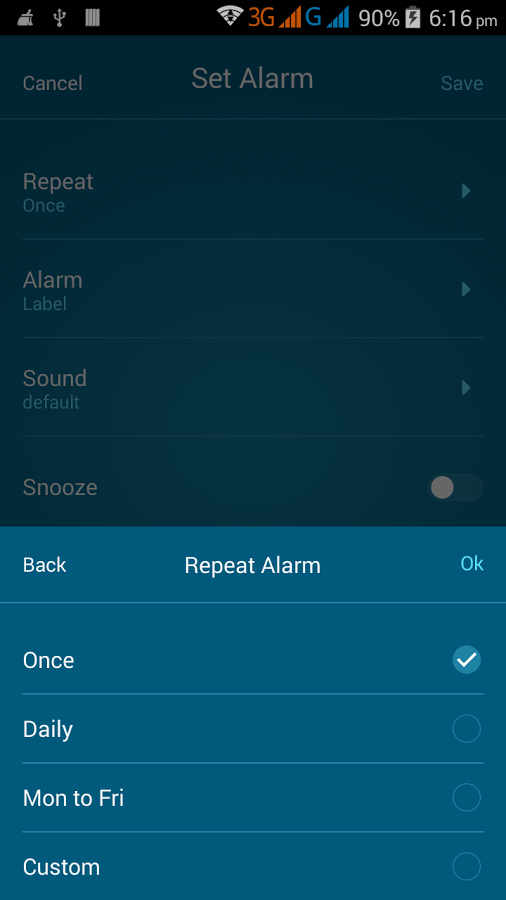 Android App Review: Distress Alarm | GiveMeApps