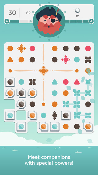 iPhone/iPad App Review: Dots & Co | GiveMeApps