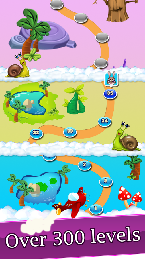 Android App Review: Bubble Island | GiveMeApps