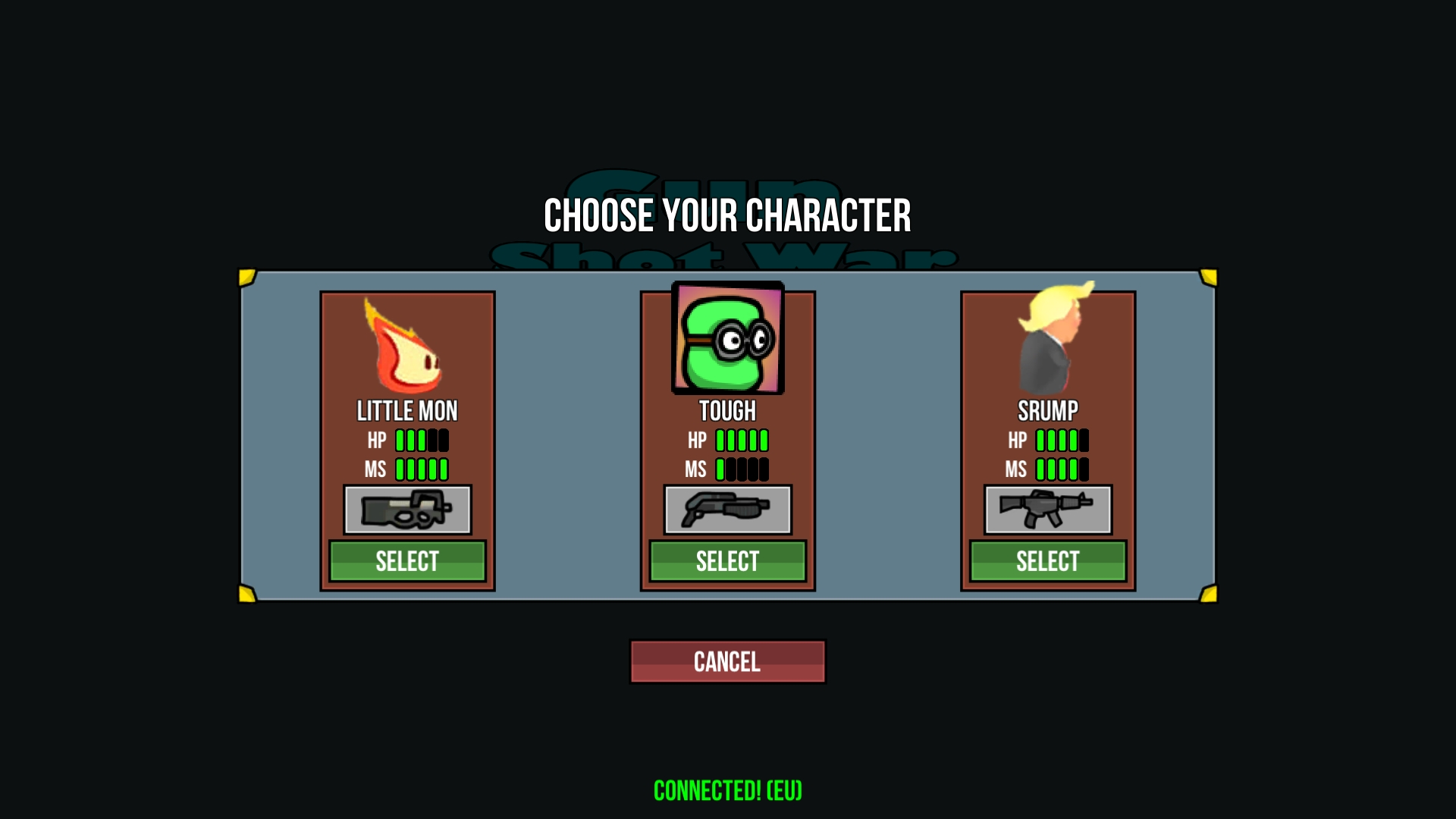 GunShot War | Android App Review | GiveMeApps