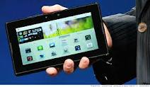 GiveMeApps News: Blackberry Playbook | News