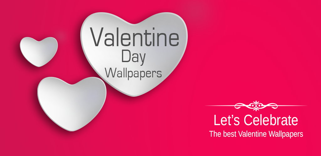 apps android valentine day wallpapers - Valentine Apps